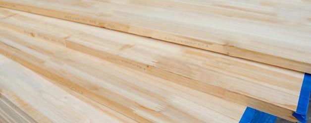 [点击放大]            产品名称 木工板-杉木集成材 品牌商标